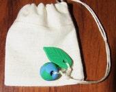Reusable Loose Tea Bags Go Green G2LG Boutique