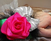 Keepsake Corsage Pretty in Pink
