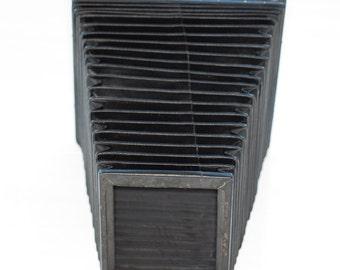 Bellows for 8x10 format camera large format film camera camera parts vintage deardorf