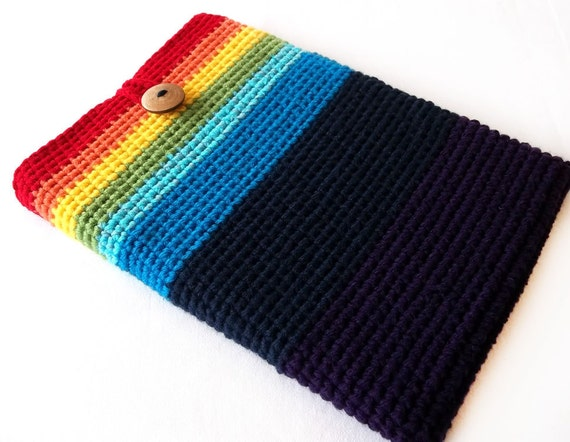 Catch The Rainbow Laptop MacBook Pro/Air Sleeve 13 inch