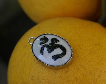 Zen Pendant