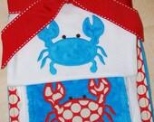 Crab Gift Set 0-3 Months