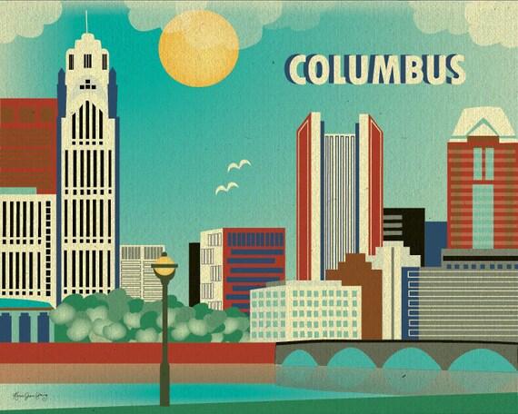 Columbus ohio dating sites