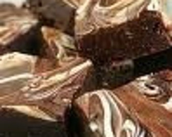 Rich  Cream Cheese Swirl Brownies