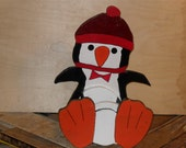 Chilly, Penguin