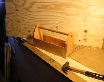 Toolbox, Tote box