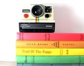 Instant Collection Vintage Book Bundle Rainbow Colors