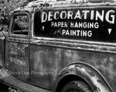Vintage Painting and Decorating