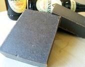 Drunken Monkey: Ireland - Guinness beer soap