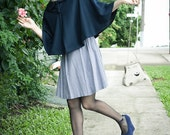 Olive Cape - Made to Order