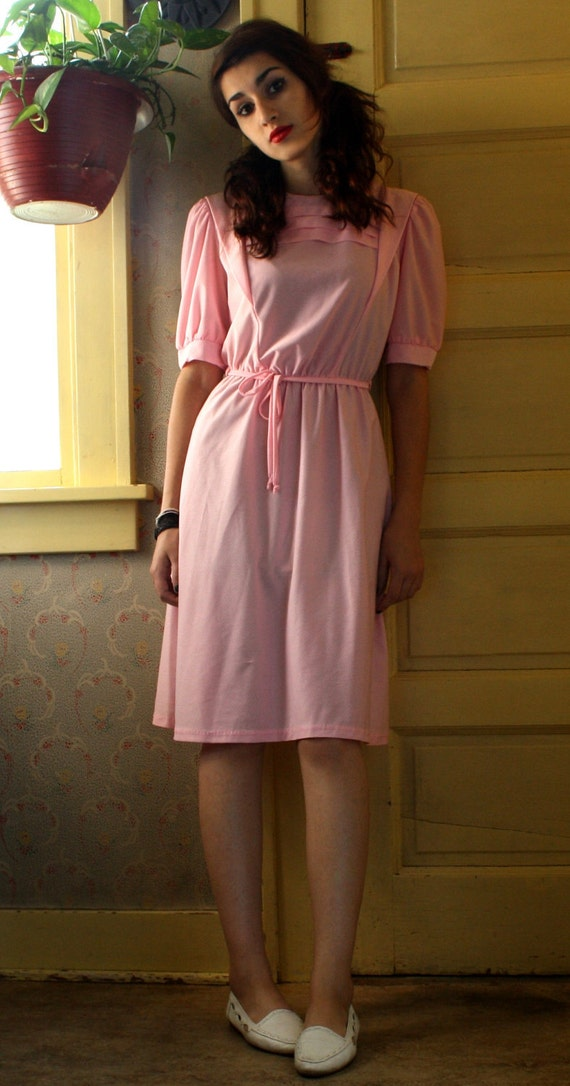 It's Your Party. A Vintage Dress from the 1980s. FREE SHIPPING IN U.S.