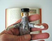 OOAK/ Handmade Art Doll / Edith