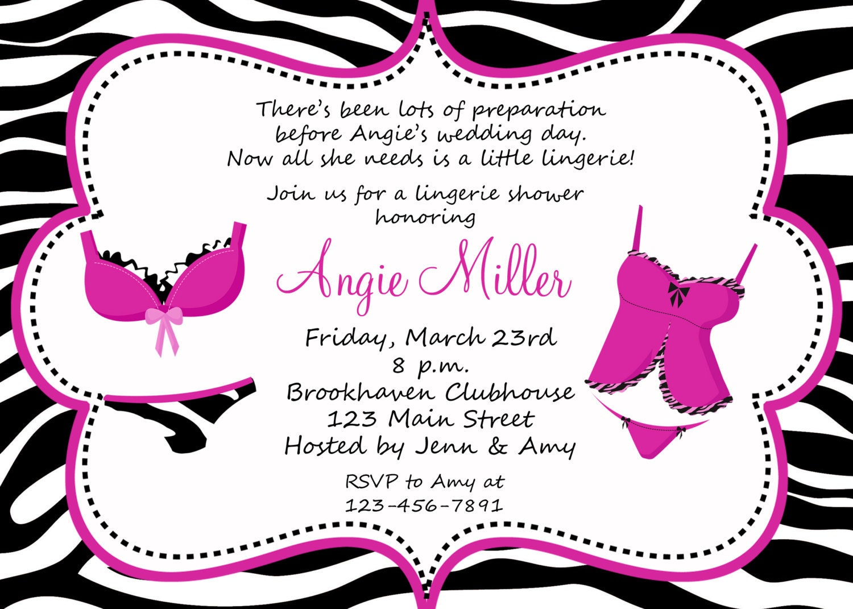 Walmart Bridal Shower Invitations feliciadayus