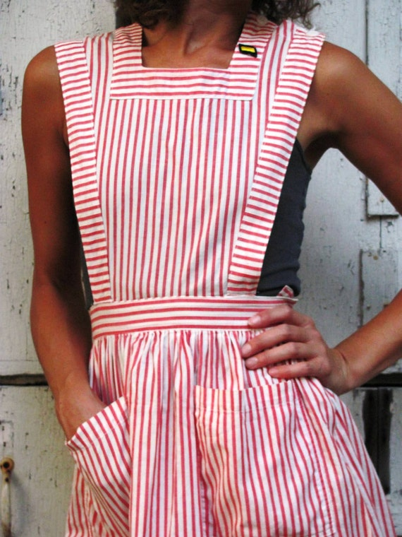 60s Candy Striper Uniform Extra Small Includes Nurse By