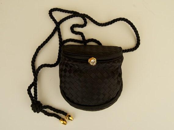 SALE WAS 160 Vintage Bottega Veneta Pouch