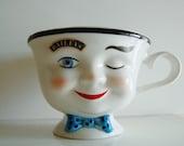 Vintage Bailey Irish Cream Boy Cup