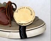 Foot Stomper