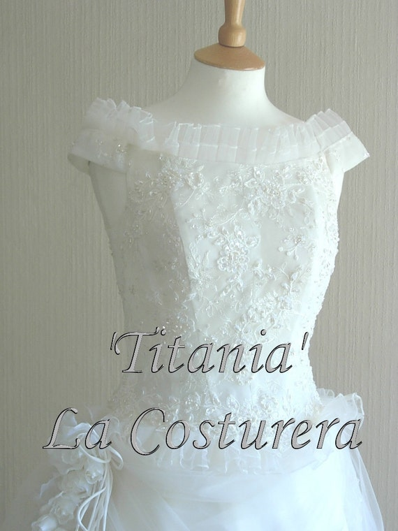 Alternative Wedding Dresses Bristol : On sale titania alternative handmade fairy by