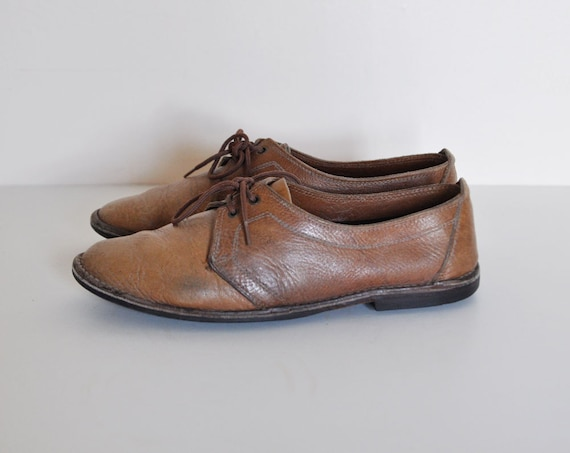 Free shipping and returns on Women's Brown Oxfords & Loafers at al9mg7p1yos.gq
