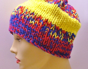 SALE  Unisex Colorful Hat