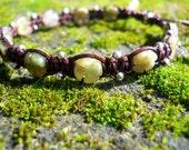 Blooming Jade Bracelet