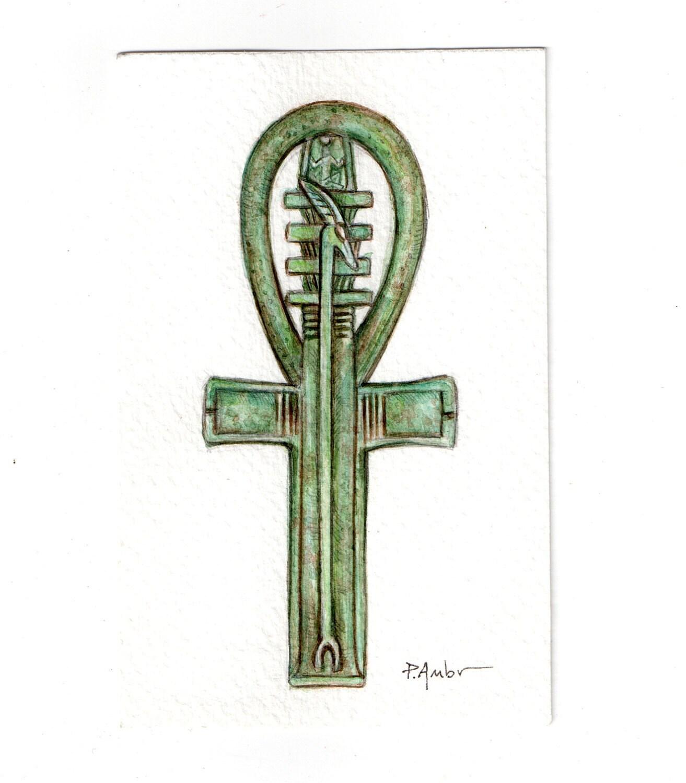 Stardoll's Circles of Hell: Ankh symbol  |Ankh Eygpt Art