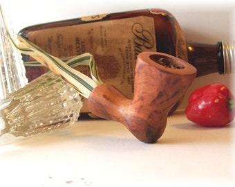 CHERRY PIPE - Artisan Natural Unisex Perfume oil