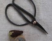 18th Century Reproduction Embroidery Scissors cheswickcompany