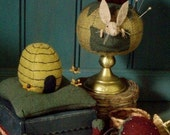 Berry Patch Pinkeeps PRINTED PATTERN by cheswickcompany