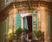 New Orleans- Brunch in the French Quarter- Fine Art Photography