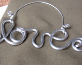 Wedding Favor Love Ornament
