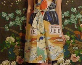 Starwars 'Return of the Jedi'  hoodie dress
