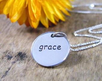grace charm only polished finish