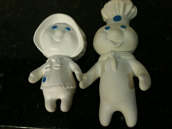 pillsbury girls Another day, another story of a questionable trademark nastygram from a big corporation against a small business the latest involves baked goods giant pillsbury (a part of food conglomerate general mills), who apparently took offense to a small salt lake city bakery called my dough girl and sent .