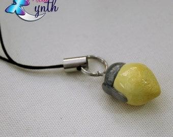 Lemon-Ade Charm
