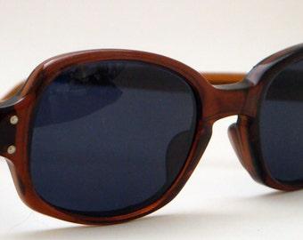 Vintage Birth Control USS Military Sunglasses