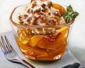Sweet Summer Peaches