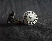 Cog Spinner Ring