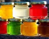 Sample Jars- 1.5oz