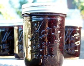 Strawberry Blueberry Jam- 8oz Jar