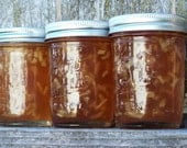 NEW Cinnamon Pear Jam- 8oz jar