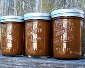 Pumpkin Butter- 8oz jar