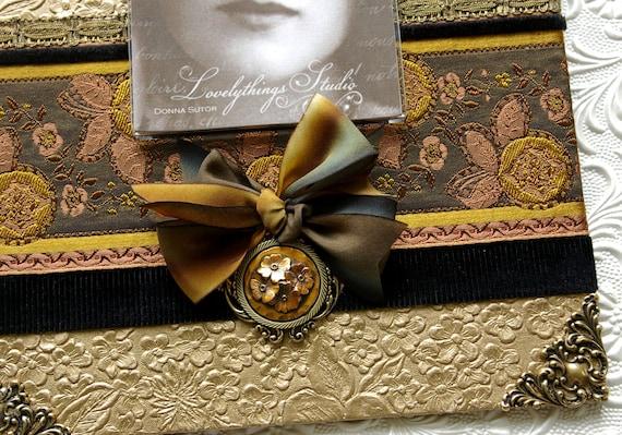 Элегантные фоторамки, ручной работы, декоративные фоторамки в осенние цвета, ржавчина коричневый медь черный