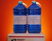 New Jumbo Juice Pro giant bubble concentrate. 2 x 1gallon case. FREE SHIPPING Within the US included