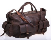 48 Centimetre Military Carry-on Travel Bag