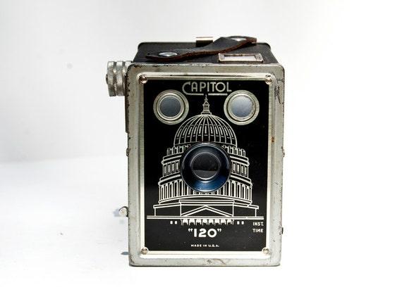 Capitol 120 - 120 camera