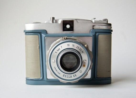 Bilora Bella 66 - 120 camera