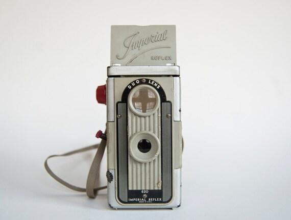 Imperial Reflex - 620 camera