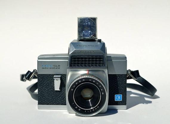 Keystone K 1020 SLR - 126 camera