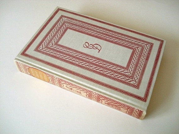 1939 Great Expectations by Charles Dickens - With Slipcase - Heritage Press 1st Edition - Illustrated by Edward Ardizzone